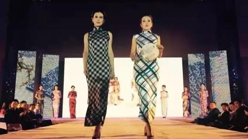 中华旗袍的起源与诞生