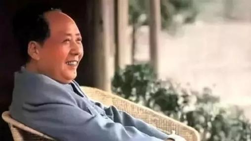 纪念毛泽东同志诞辰126周年!致敬一代伟人!